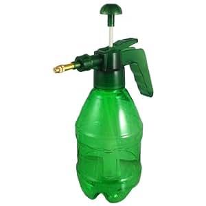 Amazon.com: Uxcell de plástico Mano pulverizador a presión ...