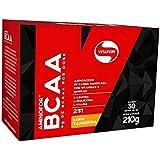 Aminofor BCAA - 30 Sachês 7g Tangerina - Vitafor, Vitafor