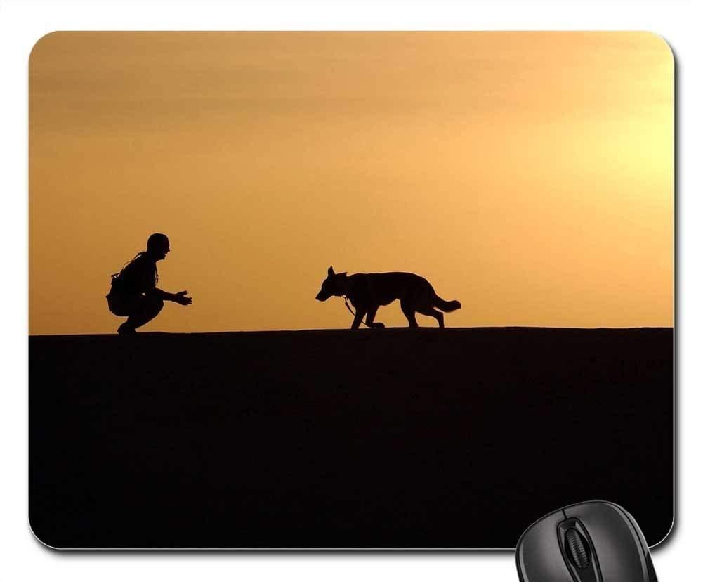 犬マウスパッド 1120-009 260*210*3 mm B07KPTHQW4 Fl16 220*180*3 mm 220*180*3 mm|Fl16