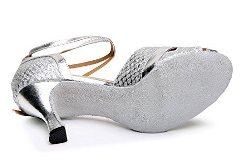 TDA - salón mujer plata