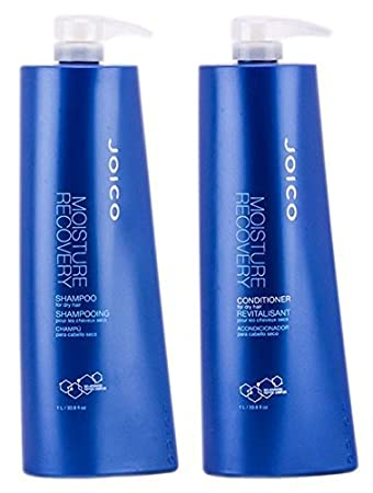 blå shampoo joico