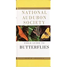 National Audubon Society Field Guide to Butterflies: North America