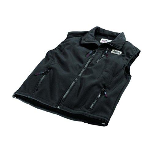 TechNiche IonGear 5627 Battery Powered Heated Vest, Large