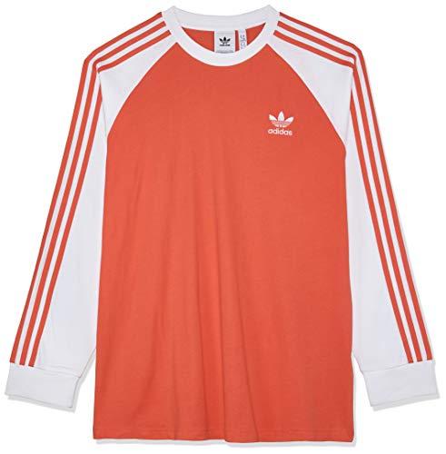 Adidas Rojbri stripes 3 T T Ls Homme shirt AAZr0
