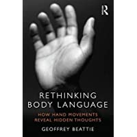 Rethinking Body Language: How Hand Movements Reveal Hidden Thoughts