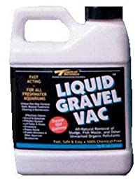 16-Ounce, Liquid Gravel Vac Freshwater