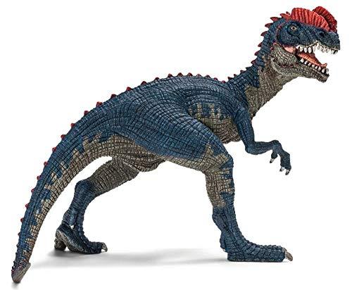 Schleich 14567 Dilophosaurus Action Figure -