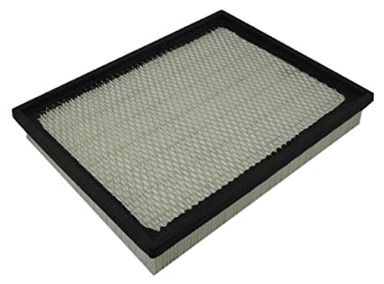 Pentius PAB5057 UltraFLOW Air Filter for Ford Family of Cars 86-95