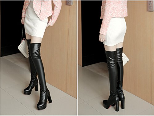 Noragami Aragoto Bishamon Cosplay Chaussures Bottes 2