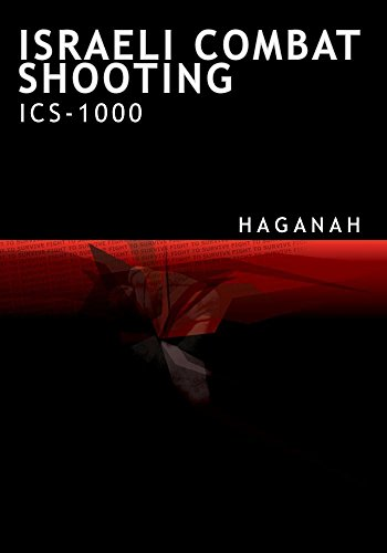 Haganah Israeli Combat Shooting Series ICS-1000