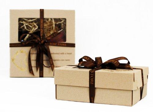 Für Herren: 5-tlg Pflegeset, Geschenkset