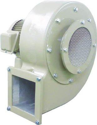 TRUSCO 昭和 高効率電動送風機 低騒音シリーズ(1.5KW) AHH15
