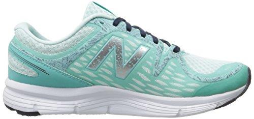 New Balance Women's 775v2 Running Shoe Droplet/Aquarius