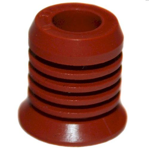 Chevrolet Performance 16194007 MAP Sensor Seal (Sensor Seal)