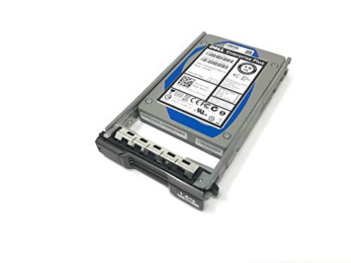 82FG7 Dell Enterprise Plus 1.6TB 6Gbps SAS 2.5'' SSD Solid State Drive LB1606R