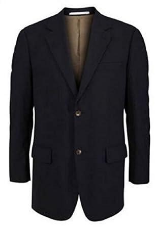 b24b908d0830 Veste de costume de eterna Coupe Confort - Bleu Marine - Marine ...
