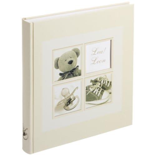 Walther UK-174 Dinky Bear - Álbum de fotos para bebé con ventana ...