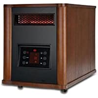 1 - Holmes Infrared Console Heater