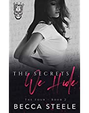 The Secrets We Hide: An Enemies to Lovers College Bully Romance