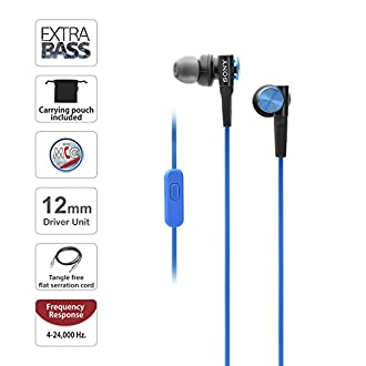Earbuds For Bas Image