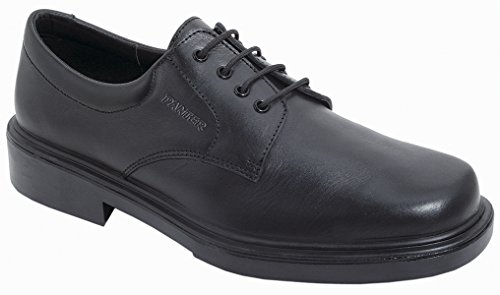 Panter 815001700–Städtische Schuh 81500schwarz Größe: 40