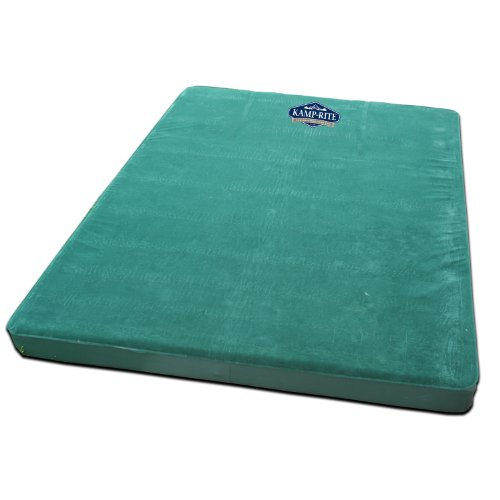 Kamp Rite Double Self-Inflating Mattress