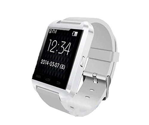 fit watch iphone ancwear bluetooth smart wristwatch u8 uwatch fit for 2653