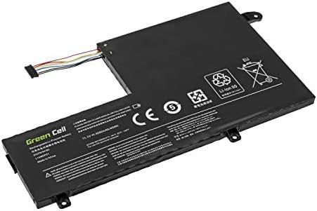 Green Cell® Batería para Lenovo Yoga 500-14IHW 20591 80N5 ...