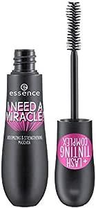 Essence I Need A Miracle Mascara 01