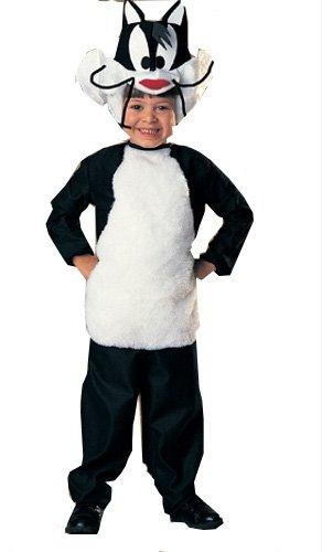 [Sylvester Toddler Costume] (Infant Sylvester Costumes)