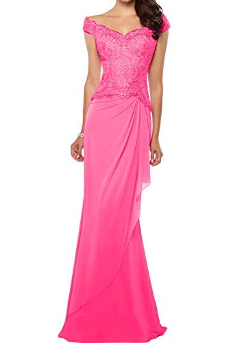 TOSKANA BRAUT - Vestido - para mujer rosa 44