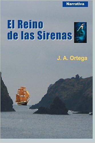 Amazon.com: El Reino de las Sirenas (Spanish Edition ...