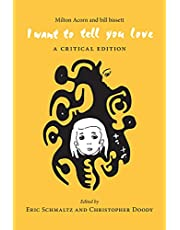I Want to Tell You Love: A Critical Edition