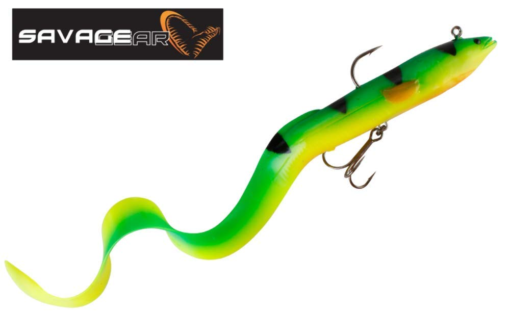 Savage Gear Real Eel Ready to Fish!
