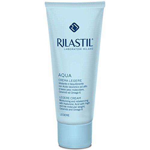 Rilastil Crema Idratante Aqua Legere 50 ml RLS00011