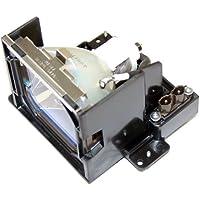 SP-LAMP-011 SP-LAMP-011 / POA-LMP47 / 610-297-3891 Replacement Lamp with Housing for InFocus Projectors