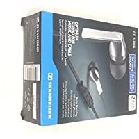 Sennheiser 506234 CX 5.00G Black Headphones