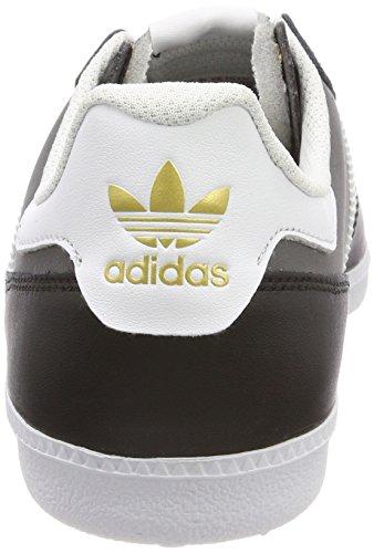 Grefiv Cblack adidas Gymnastikschuhe Herren Ftwwht Leonero Schwarz qxOwz0x