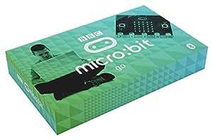 BBC micro:bit go complete starter pack - micropython micro bit