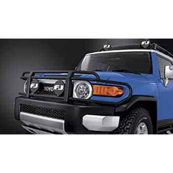 Amazon Com Genuine Toyota Auxiliary Off Road Light Cover