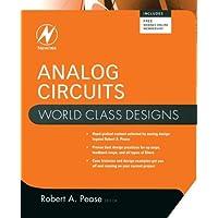 Analog Circuits (World Class Designs)