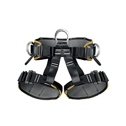 Singing Rock Sit Work III Easy Harness X-Large W0075-XL (Singing Rock Harness compare prices)
