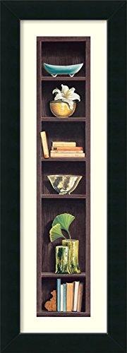 cordi di viaggio II (Memories of Travel II)' by Isabella Rossetti (Isabella Bookcase)