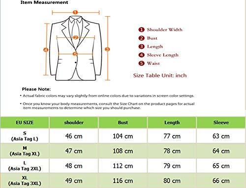 vent Homme Coton Cuir Velours Manteau Veste Épaissir Hiver Coupe Plus Montant Jjzxx Polyester Longue Pu Automne Section Gris Épaulette TxHFwdqB6
