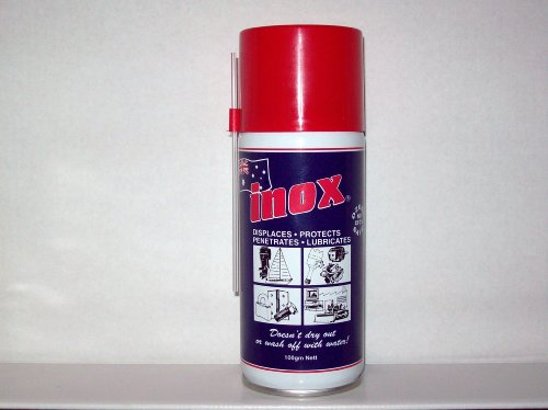 Inox MX3 Small 100g