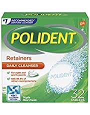 Polident 3 Minute Daily Denture Cleaner