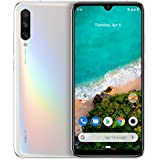 Smartphone Xiaomi Mi A3 64GB 4GB RAM Branco - Global