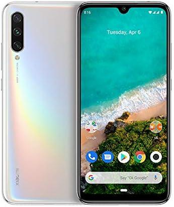 Xiaomi MI A3 4 GB + 64 GB Teléfono móvil Snapdragon 665 Núcleo ...