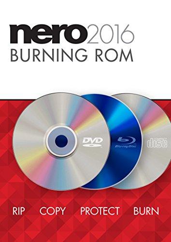 Nero Burning ROM 2016 [PC Download]