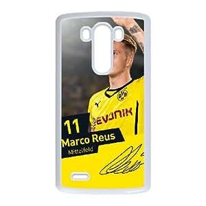 LG G3 Phone Case Marco Reus FG21397